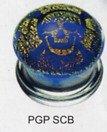Dichro Printed Plug Skull