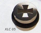 Titanium Laser Cut Canisters