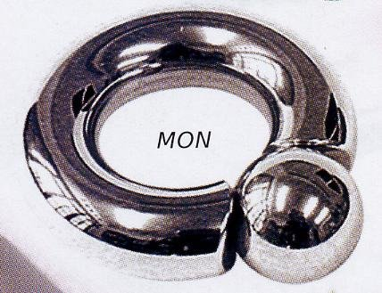 Monster Ring