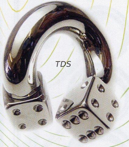 Trojan Dice Spiral