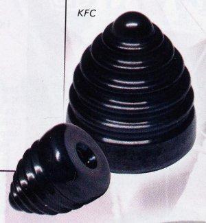 Blackline Fircones