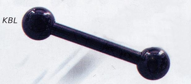 Blackline Barbell