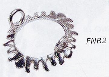 Filigree Nipple Rounder