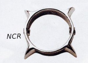 Clawed Nipple Shield