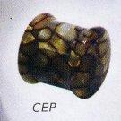 Casein Plastastic Plug