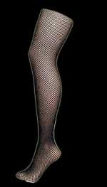 Fishnets Stocking