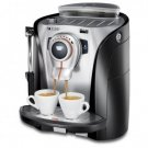 Saeco Odea Go Espresso Cappuccino Machine 1400W Super Automatic 15 Bar Pump