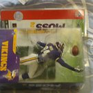 Randy Moss 2nd Edition Action Figure McFarlane's SportsPicks NFL Series 10