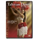 Dances of Tahiti for Everyone  Instructional DVD