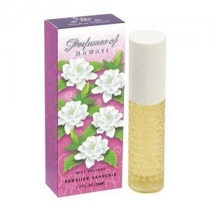 Perfumes of Hawaii Gardenia Hawaiian Flower Cologne - 2 fl oz