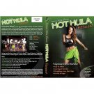 Hot Hula Fitness 3 DVD Set Anna-Rita-Sloss Polynesian Dance Workout