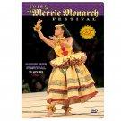 2016 Merrie Monarch 53rd Annual Hula Festival 4-DVD SET