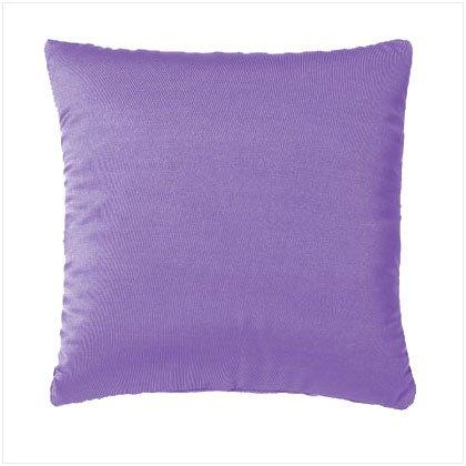 Squishy Purple Pillow