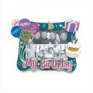 """""""My Birthday"""" Frame"""
