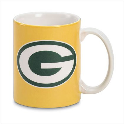 Classic Mug- Green Bay Packers