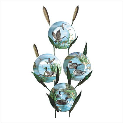 Marshland Wall Display - 5 piece set