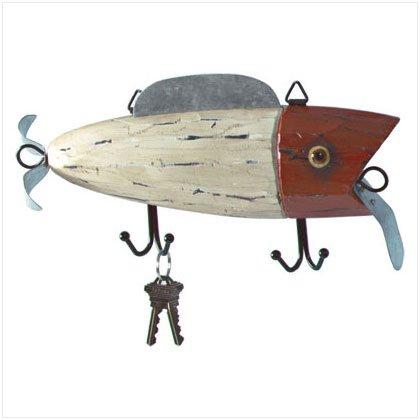 Fishing Lure Hanger