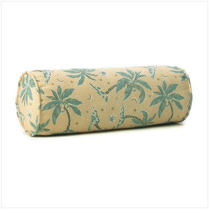 Tropical Bolster Cushion