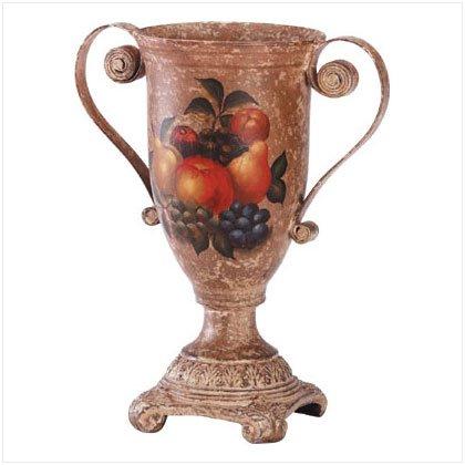 Fruit Design Vase