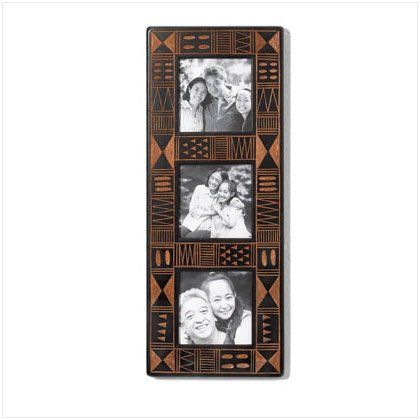 Tribal Photo Frame