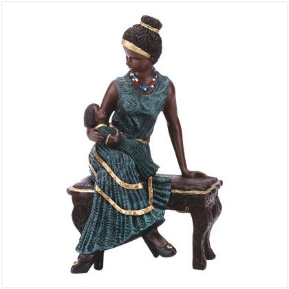A Mother's Grace Figurine
