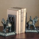 Circus Fun Bookends