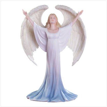 Graceful Angel Figurine