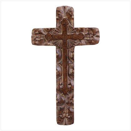 Rustic Wall Cross