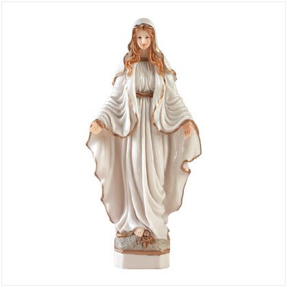 Compassionate Mary Statue