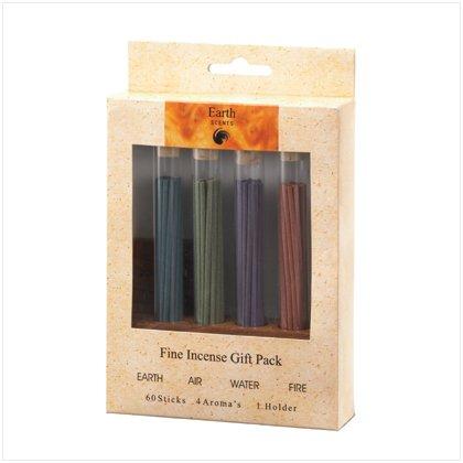 80 Stick Feng Shui Incense Gift Set