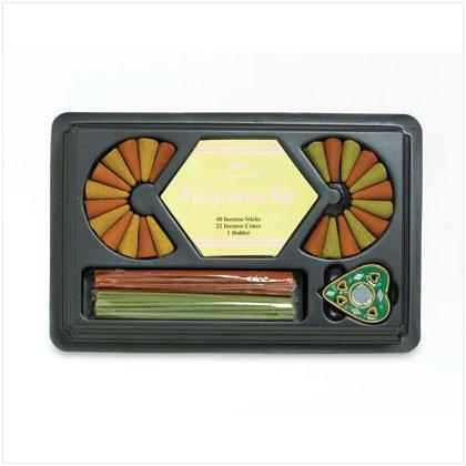 Fragrance Kit Incense Gift Set
