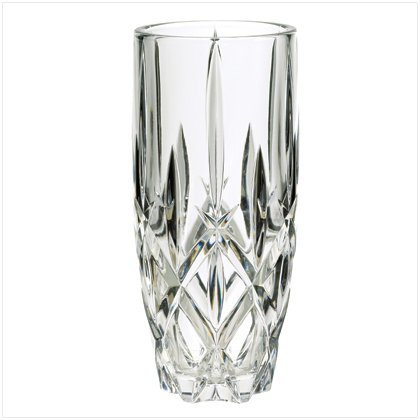 Lady Anne Crystal Vase