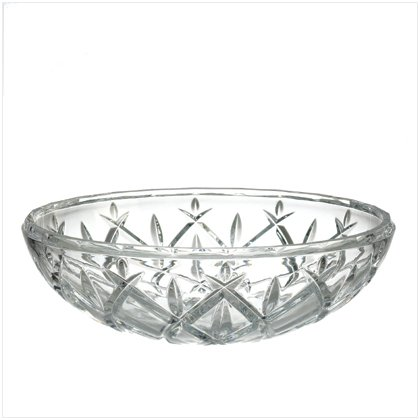 Lady Anne Crystal Serving Bowl
