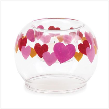 Circle Of Love Candleholder