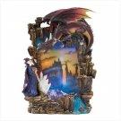 Merlin's Dragon Nightlight