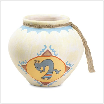 Native American Ceramic Pot