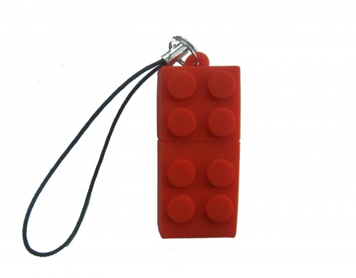 BUILDING BLOCK (RED)