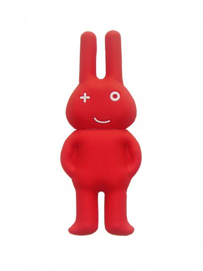 BUNNY (RED)