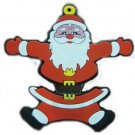 Hug Santa Claus Flash Drive