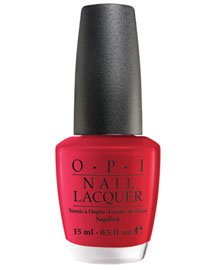 OPI Nail Polish Lacquer KEYS TO MY KARMA - NLI44