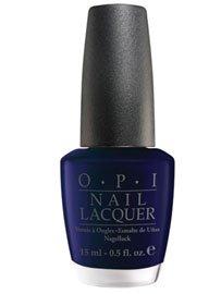 OPI Nail Polish Lacquer YOGA-TA GET THIS BLUE - NLI47