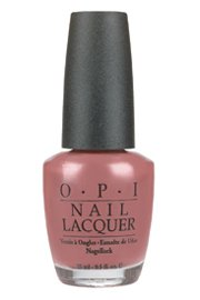 OPI Nail Polish Lacquer DUSK OVER CAIRO - NLM03