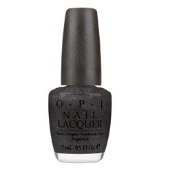 OPI Nail Polish Lacquer BABY IT'S COAL OUTSIDE  HL810