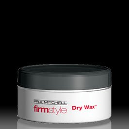 Paul Mitchell Firm Style DRY WAX 1.8 oz
