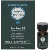 Paul Mitchell Tea Tree ESSENTIAL OIL  .30oz/8ml