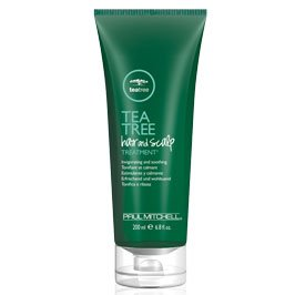 Paul Mitchell Tea Tree HAIR AND SCALP TREATMENT 6.8oz