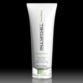 Paul Mitchell Smoothing STRAIGHT WORKS 6.8oz