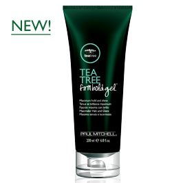 Paul Mitchell Tea Tree FIRM HOLD GEL 6.8oz