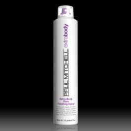 Paul Mitchell Extra-Body Firm Finishing Spray 11oz