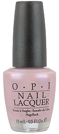 OPI Nail Polish Lacquer  A PEONY FOR YOUR THOUGHTS NLR29